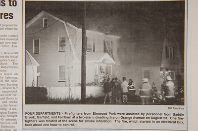 Emergency Services News - October 1997