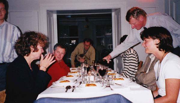 1997xxxx Family dinner