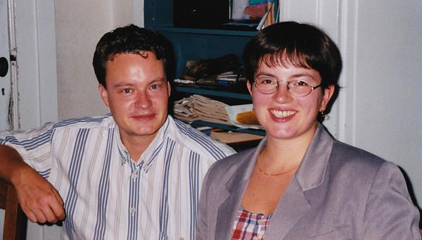 1997 Family Dinner a