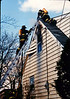 Hasbrouck Heights 3-16-97 : Hasbrouck heights 2nd alarm at 549 Boulevard on 3-16-97.