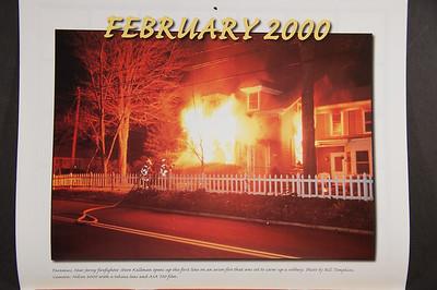 IFSTA Calendar - 2000