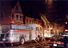 Paterson 1-1-97 : Paterson General Alarm at 77 Garfield Ave. on 1-1-97.