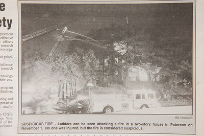 1st Responder News - Holiday 1997