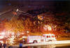 Paterson 11-1-97 : Paterson 3rd alarm at East 37th St. and Broadway on 11-1-97.
