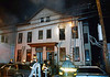 Paterson 2-10-97. : Paterson fatal 3rd alarm at 85 Bloomfield Ave. on 2-10-97.