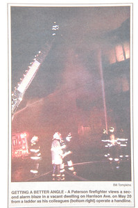 Emergency Services News - July 1997
