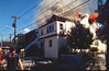Paterson 9-4-97 : Paterson 3rd alarm at 150-152 5th Ave. on 9-4-97