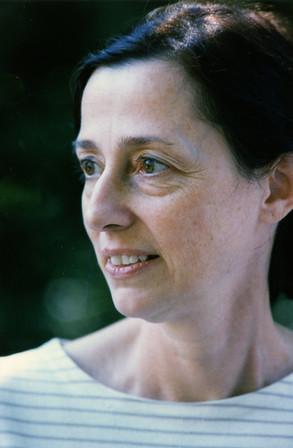 visit to Karen Pindzola's house, Demos family, Summer 1997