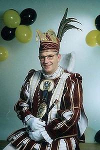 Prins Carl den Eerste (Strik)