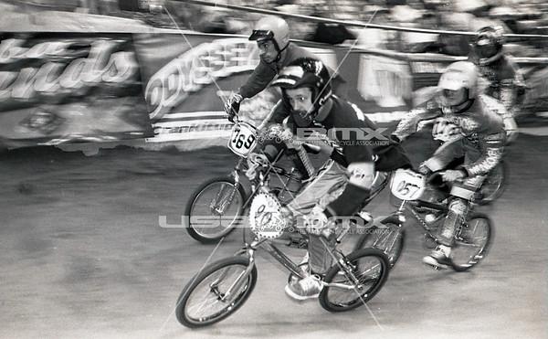 1997 ABA Gands - OkCity,OK