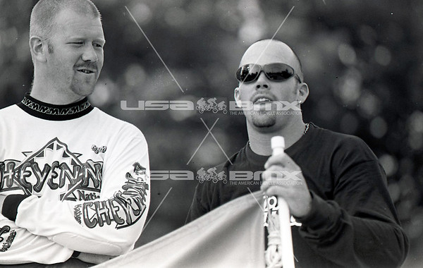 1997 Summer Natls - Blue Springs, MO