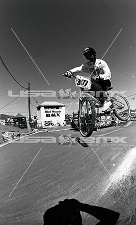 Winter National 1997