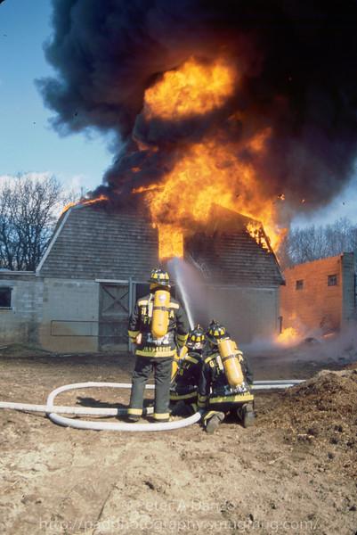 1997 Fires
