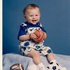 1997 Joey Age 1 Chrissy 4 yr 6 mos 7-9-96 2