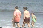 1998 / 1999 - First summers in Avalon plus