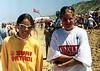 1999-01 Uncle Tobys - Emma Ronald & Megan