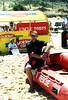 1999-01 Uncle Tobys - Dwight Harrison