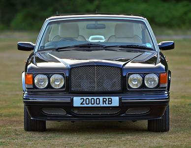 1998 Bentley Turbo RT 2000RB