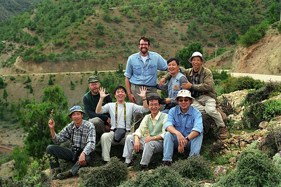 1998 - China