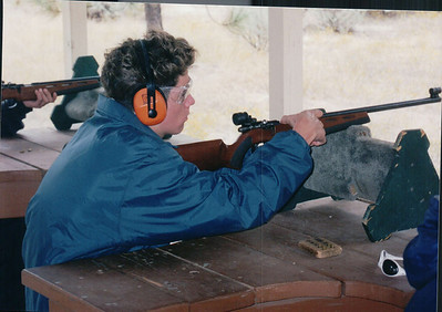 1998 - Rifle MB Outing