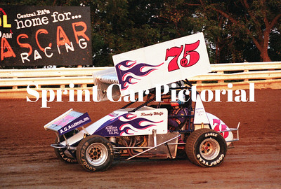 Williams Grove 08-07-98