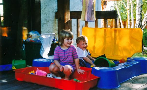 1998 Family Photos 2