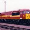 30 August 1998, Toton Depot