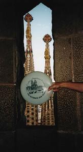 1998 Porro Barcelona c