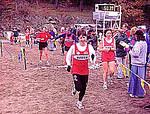1998 Races - 1998 Thetis Relays - Anita Carter