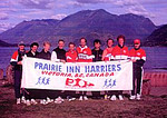 1998 Races - 1998 Haney-Harrison - PIH Master Blasters - winning M40 team