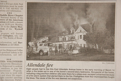 The Ridgewood News - 3-19-98