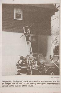 1st Responder News - February 1999