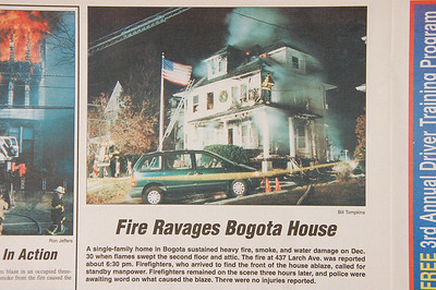 1st Responder News - March 1999