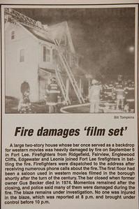 1st Responder Newspaper - November 1998