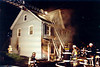 Fort Lee 9-6-98 : Fort Lee 2nd alarm at 2423 First Street on 9-6-98.