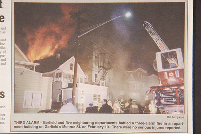 1st Responder Newspaper - April 1998