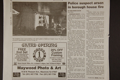 The Shopper News - 8-26-98