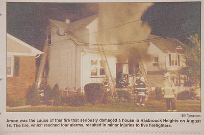 1st Responder Newspaper - October 1998