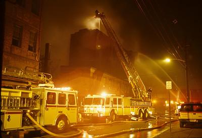 Newark 8-25-98 - CD-3