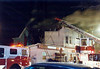 Passaic 3-2-98 : Passaic General Alarm at 200 Harrison Ave. on 3-2-98