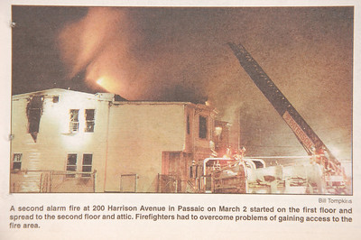 1st Responder Newspapar - June 1998