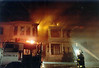 Paterson 4-10-98 : Paterson 3rd alarm at 107 & 109 Godwin Ave. on 4-10-98.