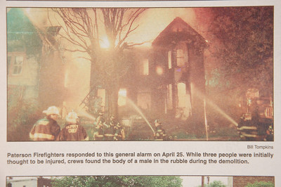 1st Responder Newspaper - July 1998