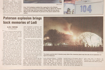 1st Responder Newspaper - June 1998