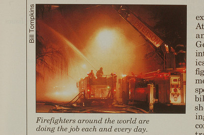 Firehouse Magazine - October 1998