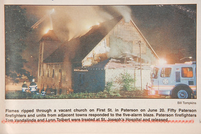 1st Responder Newspaper - September 1998