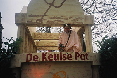 De Keulse Pot