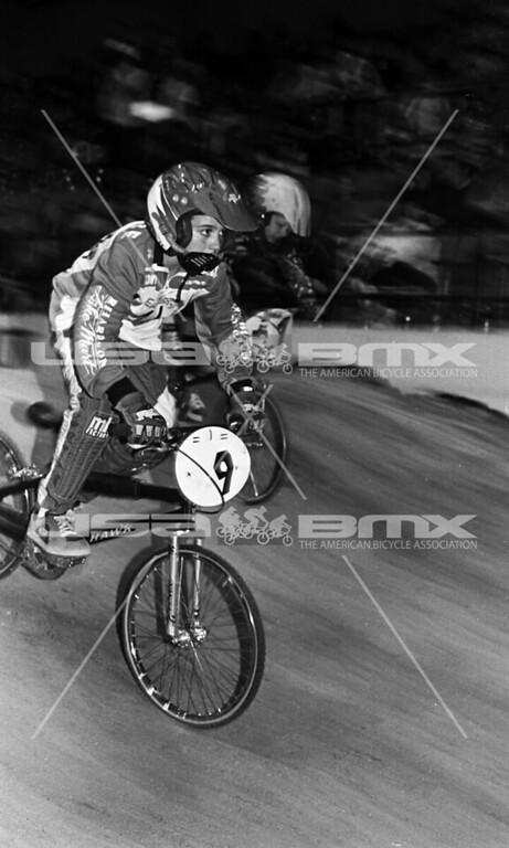 1998 - Ozark Nationals - PineBluff,  AR