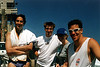 Dec 1999<br /> Portsea SLSC<br /> L-R<br /> james Jospeh<br /> George Fortey - Point Lonsdale SLSC<br /> Georg'e girlfriend<br /> Talbot Henry
