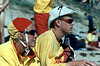 2000-01 8th Portsea Patrol - A Lie & L Cartwright